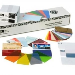 Card PVC Colorate